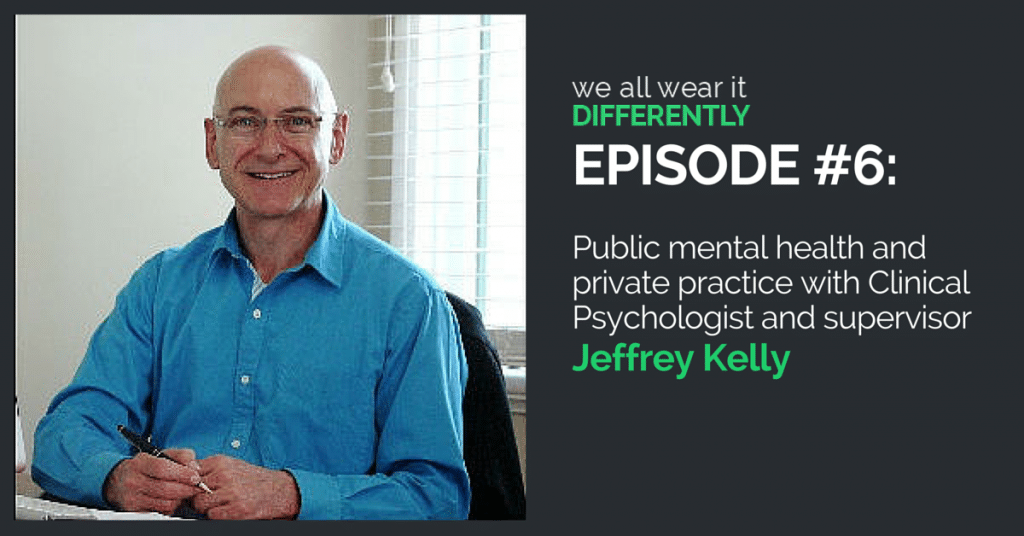jeffrey kelly clinical psychologist